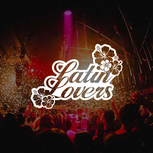 Latin Lovers Photos